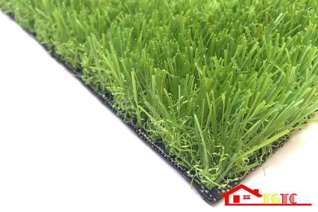 Thảm cỏ nhân tạo sở hữu nhiều ưu điểm sử dụng